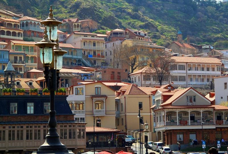 شرایط اقامت گرجستان