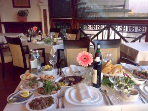 رستوران تفلیس قدیم
