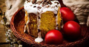 کیک عید پاک