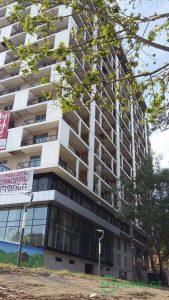 فروش آپارتمان در گرجستان