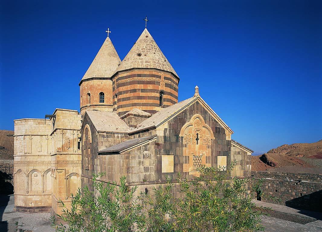 کلیسای بودبه