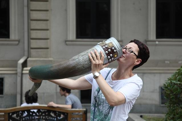 شراب گرجستان
