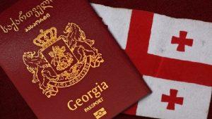 شهروندی گرجستان