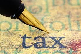 پرداخت مالیات در گرجستان