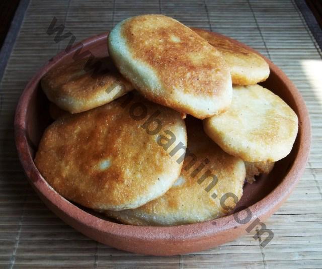 طرز تهیه چادی از غذاهای گرجستان