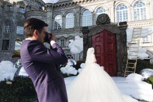 ازدواج گرجستان
