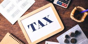 مالیات در گرجستان