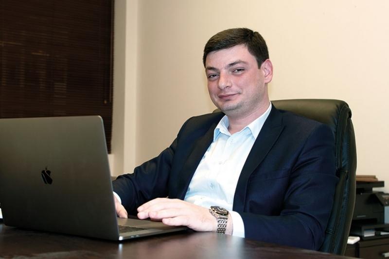 مشاورین امین گرجستان