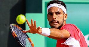 حذف خالدان از مسابقات تنیس فیوچرز گرجستان