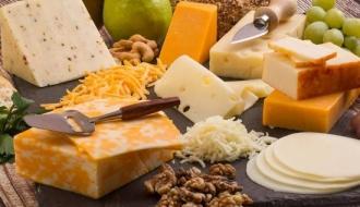 جشنواره سالانه پنیر گرجستان در پارک متسمیندا برگزار خواهد شد