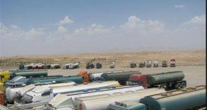 آمادگی برای صادرات مرزی سوخت به ترکیه و گرجستان