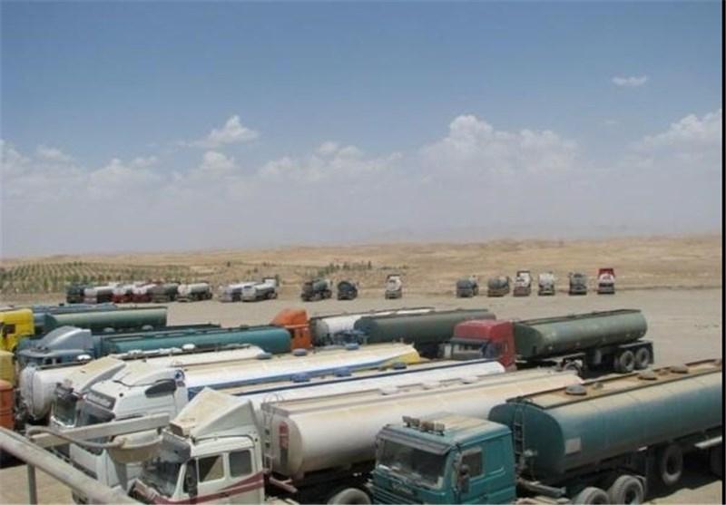صادرات مرزی سوخت به ترکیه و گرجستان