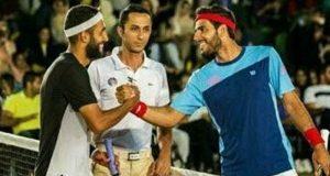 خالدان با پیروزی مسابقات فیوچرز تفلیس را آغاز کرد