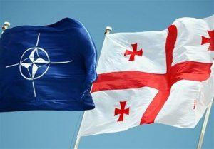عضویت گرجستان و اوکراین در دستور کار اجلاس آتی ناتو نیست