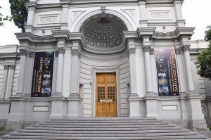 موزه های گرجستان