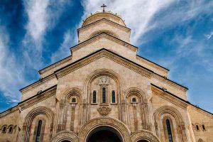 جاهای دیدنی گرجستان که هر جهانگردی را به خود جذب می کند