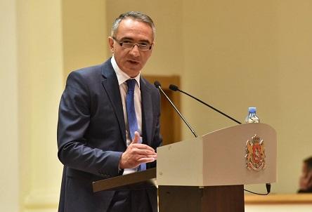 کاندیدای وزارت آموزش و پرورش گرجستان برنامه های بیشتری را برای دانشجویان خارجی در نظر گرفته است