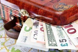 راهنمای دریافت ارز مسافرتی از بانک سامان