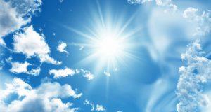 گرمای بی سابقه در تفلیس