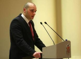 وعده ی نخست وزیر گرجستان در زمینه ی مبارزه با فساد اداری