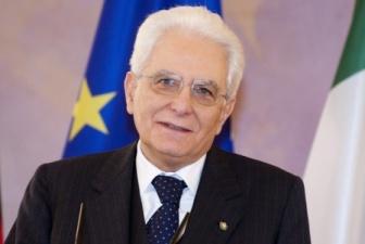 دیدار رئیس جمهور ایتالیا از گرجستان