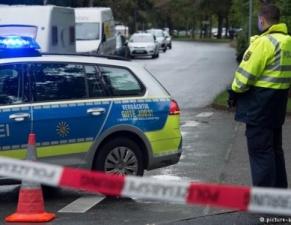 چهار شهروند گرجستان در طی درگیری در کمپ پناهندگان آلمان مجروح شدند