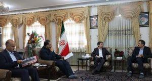 گرجستان و ترکیه خواهان واردات نفت از ایران هستند