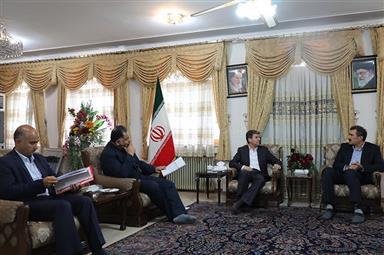 کشور گرجستان و ترکیه خواهان واردات نفت از ایران هستند