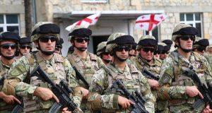 نظامیان حافظ صلح گرجستان در کشور افغانستان متهم به سرقت شدند