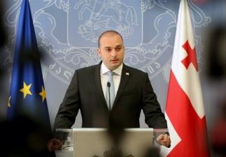 نخست وزیر گرجستان سفر خود به بروکسل را پرثمر دانست