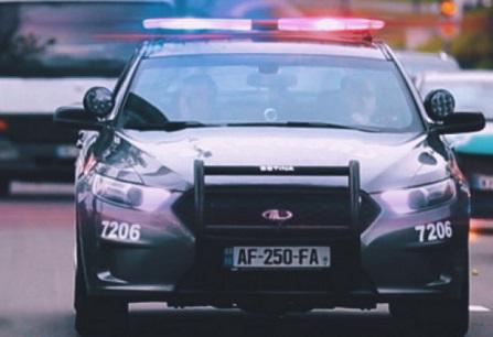 فروشندگان اصلی مواد مخدر در مناطق مختلف گرجستان دستگیر شدند