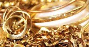 بیش از ۱۱ کیلو گرم طلا در مرز ترکیه و گرجستان ضبط شد