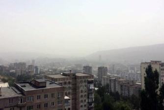 تلاش آژانس محیط زیست گرجستان برای پیدا کردن آنچه که با ابرها ادغام شده است