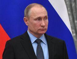ولادیمیر پوتین هشدار می دهد که روسیه به طور جدی به ادغام گرجستان و اوکراین در ناتو پاسخ منفی خواهد داد