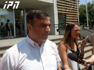 وکیل مدافع جدید متهم به قتل خانواده آمریکایی در گرجستان اعلام کرد که موکلش بی گناه است