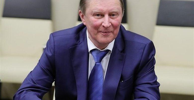نماینده ویژه رئیس جمهور روسیه:آمریکا مقصر بودن رئیس جمهوری وقت گرجستان در جنگ را پذیرفته بود