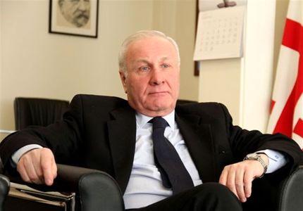 سفیر گرجستان