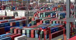 صادرات کالای ایرانی به واسطء همکاری تجار ایرانی و گرجستانی