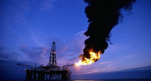 اکتشاف نفت در گرجستان توسط چند شرکت خارجی