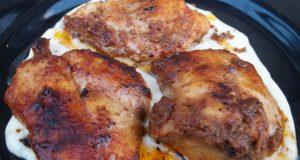 طرز تهیه ی نوعی خوراک مرغ از غذا های گرجستان