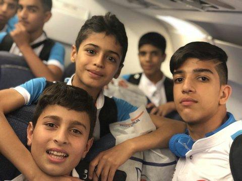 جزئیات دقیق از سرنوشت تلخ دو فوتبالیست نوجوان در اردوی گرجستان