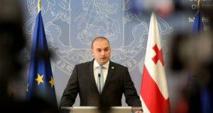 نخست وزیر گرجستان