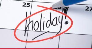 روز تعطیل گرجستان