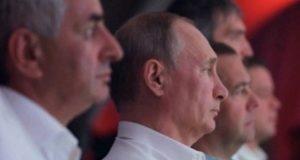رئیس جمهور آبخازیا پوتین را به مناسبت دهمین سالگرد استقلال دعوت کرد