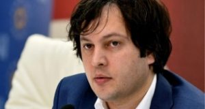 رئیس مجلس گرجستان: برای ثبات دلار برنامه ای ارائه خواهد شد