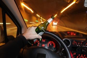 سخت تر شدن جریمه ها در موارد رانندگی در حالت مستی