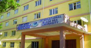 محرومیت دانشگاه IBSU گرجستان از پذیرش دانشجوی جدیدالورود