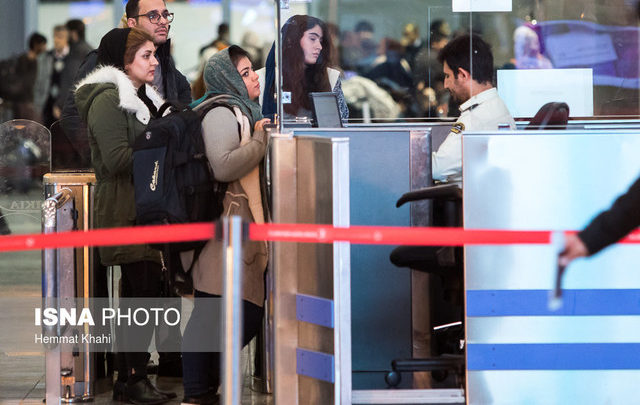 سفر های خارجی، چالشی نو برای ایرانیان