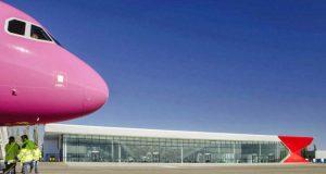 مسافرین فرودگاه کوتایسی افزایش یافتند