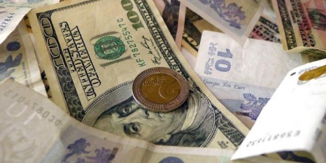 امیدواری بانک مرکزی گرجستان به افزایش نرخ لاری
